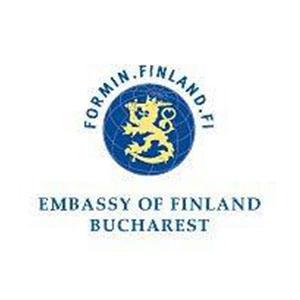 Ambasada Finlandei în București